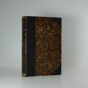 náhled knihy - Život církevní v Čechách : kulturně-historický obraz z XV. a XVI. století. (1. - 2., svázáno do jednoho svazku)