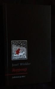 náhled knihy - Roppongi : (rekviem za otce)