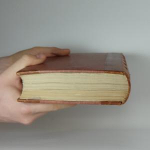 antikvární kniha Dějiny řemesel a obchodu v Čechách v XIV. a v XV. století, 1906