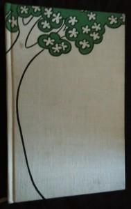 náhled knihy - Stará jabloň : Výbor z poezie (1895-1955)