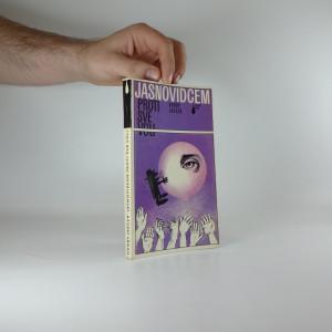 náhled knihy - Jasnovidcem proti své vůli