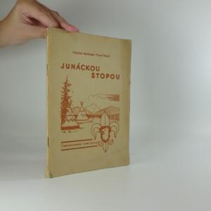 náhled knihy - Junáckou stopou