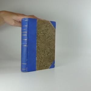 náhled knihy - Pošumavské rhapsodie