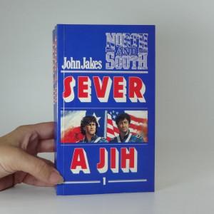 náhled knihy - Sever a Jih. Díl 1. a 2.