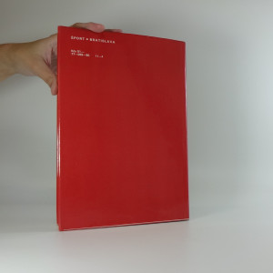 antikvární kniha Tenis encyklopédia, 1980