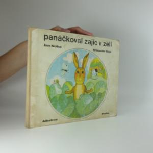 náhled knihy - Panáčkoval zajíc v zelí
