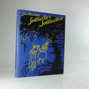 náhled knihy - Světlušky a Světlouškové