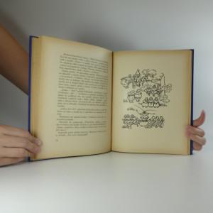 antikvární kniha Světlušky a Světlouškové, 1938