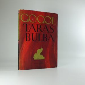 náhled knihy - Taras Bul'ba
