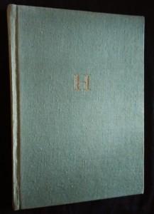 náhled knihy - Život a vzpomínky malíře Homoláče