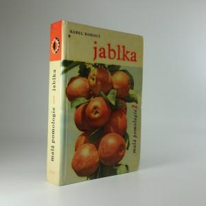 náhled knihy - Malá pomologie I. - Jablka