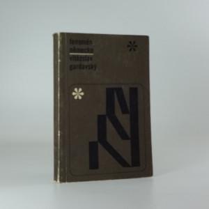 náhled knihy - Fenomén Německo . Studie ke konkrétní dialektice univerzalismu a partikularismu.