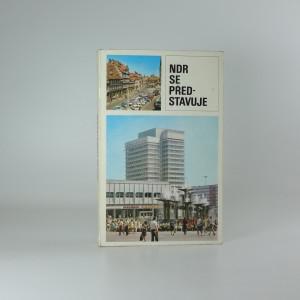 náhled knihy - NDR se představuje
