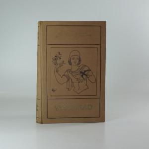 náhled knihy - Spisy Julia Zeyera - Vyšehrad