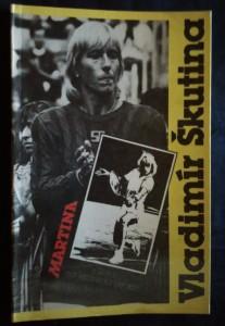 náhled knihy - Martina : z Řevnic na wimbledonský trůn