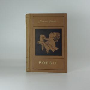 náhled knihy - Spisy Julia Zeyera-Poesie