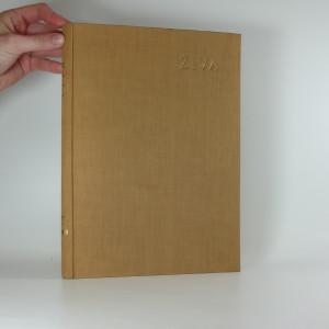 náhled knihy - Živa, Časopis pro biologickou práci, ročník VI.