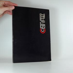 náhled knihy - Herecká agentura Cine-Jessy