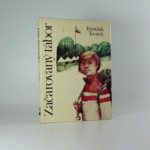 náhled knihy - Začarovaný tábor