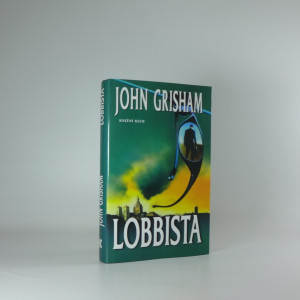 náhled knihy - Lobbista