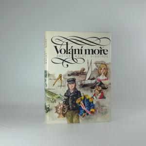 náhled knihy - Volání moře : pro čtenáře od 9 let