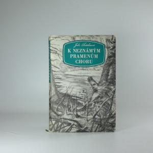 náhled knihy - K neznámým pramenům Choru