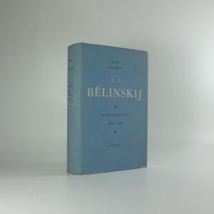náhled knihy - Stati a recenze 1842-1845