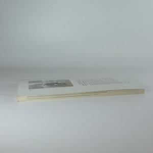 antikvární kniha Stůl paní Stelly : němý svědek životních osudů Stelly Zázvorkové a jejích návštěvníků, 1991