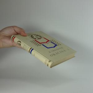 antikvární kniha Oráčina. 2 svazky, 1935