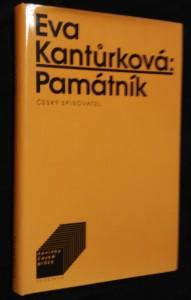 náhled knihy - Památník