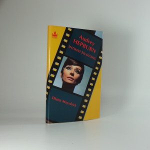 náhled knihy - Audrey Hepburn