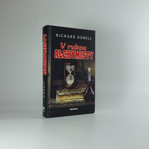 náhled knihy - V rukou alchymisty