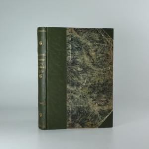 náhled knihy - Dvě pražské idylly