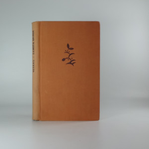 náhled knihy - Samota Grinde