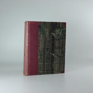 náhled knihy - Boží mlýny : chodský román