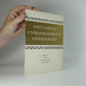 náhled knihy - Průvodce Vyšehradským hřbitovem