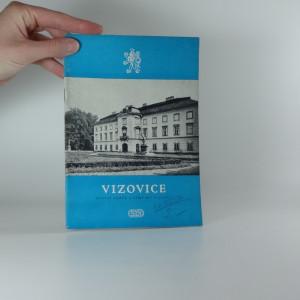 náhled knihy - Vizovice: státní zámek a památky okolí
