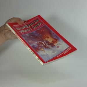 antikvární kniha Hvězdné války. Díl 2, Impérium vrací úder, 1992
