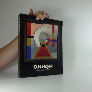 náhled knihy - O.H.Hajek: Werke und Dokumente