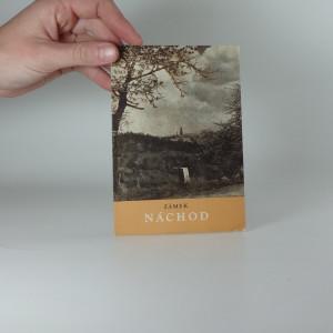 náhled knihy - Zámek Náchod