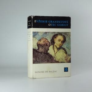 náhled knihy - Evženie Grandetová; Otec Goriot