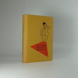 náhled knihy - Michelup a motocykl