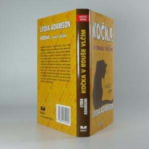 antikvární kniha Kočka v rouše vlčím, 2011