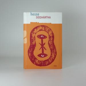 náhled knihy - Siddhártha : indická báseň