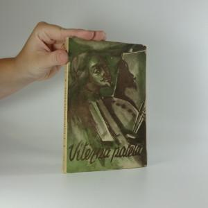 náhled knihy - Vítězná paleta : veselohra o čtyřech jednáních