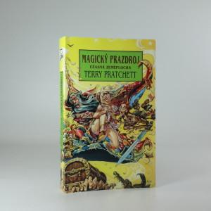náhled knihy - Magický prazdroj