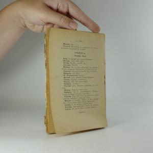 antikvární kniha Zázraky magnetismu , neuveden