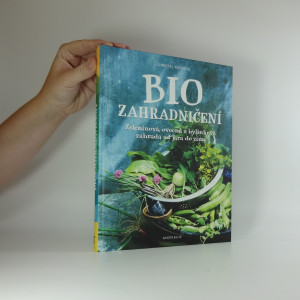 náhled knihy - Biozahradničení pro samozásobitele