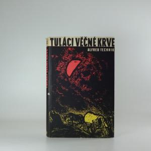 náhled knihy - Tuláci věčné krve