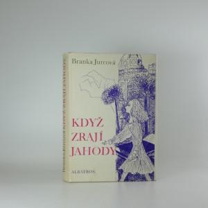 náhled knihy - Když zrají jahody